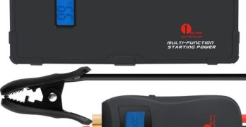 Smart Portable Car Jump Starter – Always Feel Ready