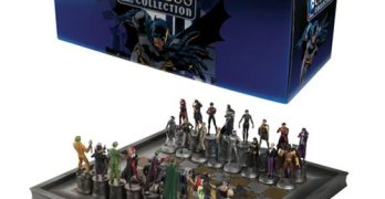 6 great Batman items to consider owning to celebrate #BatmanDay