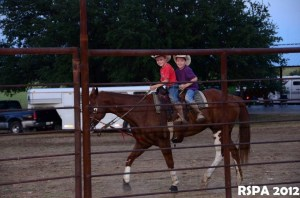 ConMan - 8 yr old paint Playday gelding