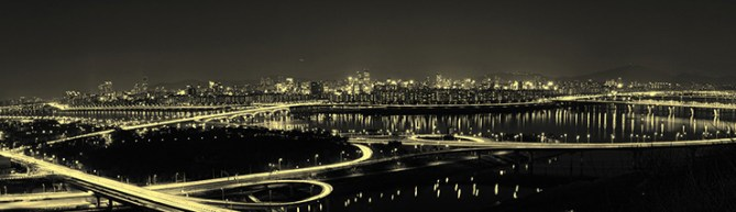 서울 야경 명소인 응봉산 출사지를 가다 | Seoul-night-famous-sight-Eungbongsan-Mountain-for-shoot-photos-footage-9