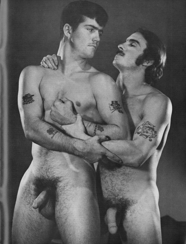 male gay porn 1950s