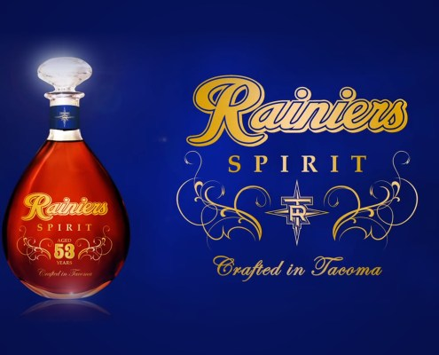 Rainiers Spirit