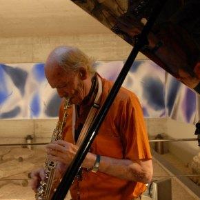 Foto di Giorgio Salomon, Renato Geremia, 2009 Live at SASS