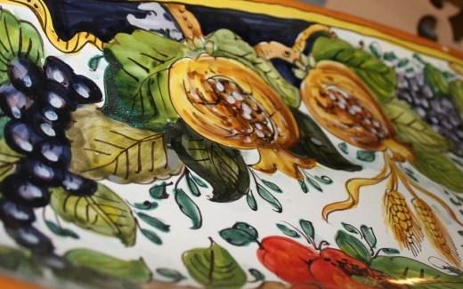 Unique Handmade Terracotta