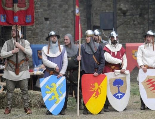 Cavalieri di Santa Fina