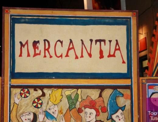 Mercantia 2012