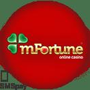 mfortune PayPal Casino
