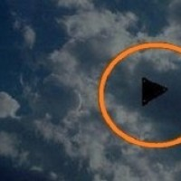 Triangle UFO Over Albany New York