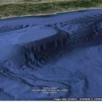 Underwater Entrance Found Off California Coast