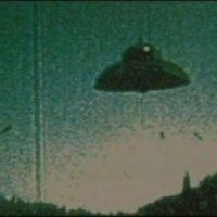 Old UFO Photos Gallery 1