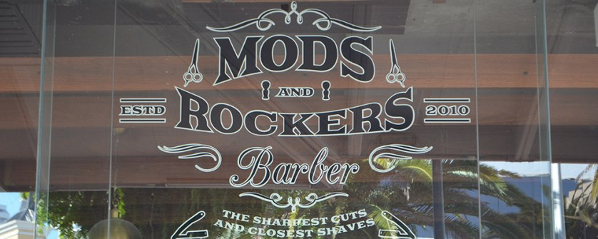 Mods-and-Rockers-Barbershop-Surfers-Paradise