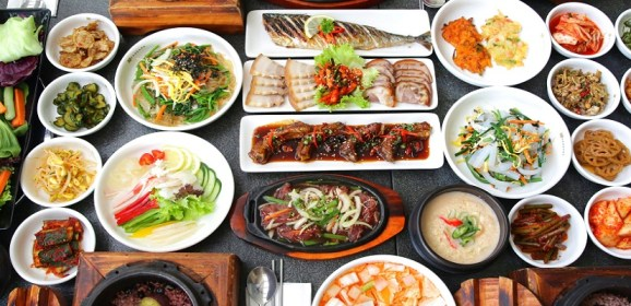 Gold Coast's Top 3 Korean Restaurants