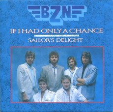 BZN - If I Had Only A Chance   Top 40
