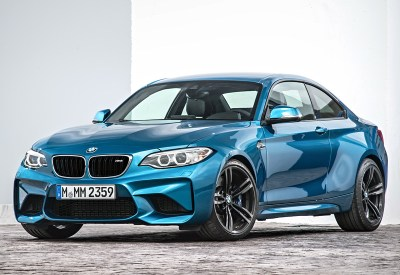 2016 BMW M2 Coupe (F87) - specifications, photo, price, information, rating