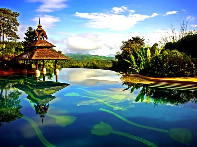 14 Amazing Pools Around The World