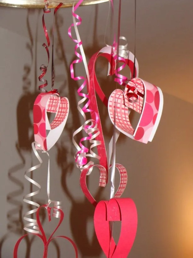 Decorations Ideas for Valentine 2015
