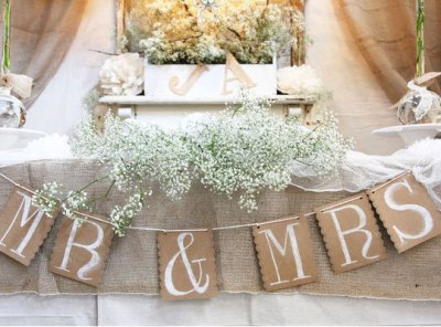 Awesome DIY Rustic Wedding Decorations That Will Warm Your ...