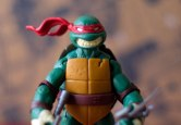 2012 Nickelodeon Raphael Action Figure