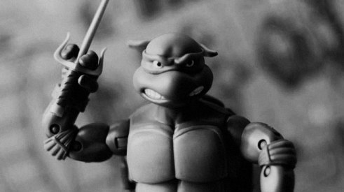 2012 TMNT Classic Collection Raphael