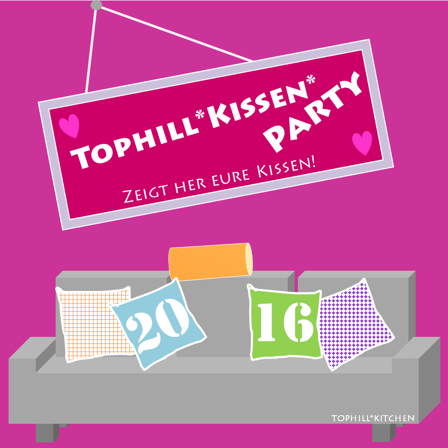 TophillKissenParty2016