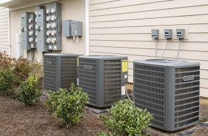 The Benefits of Central Air Conditioners