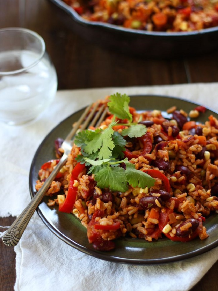 10 Fried Rice Recipes – Quick & Easy!
