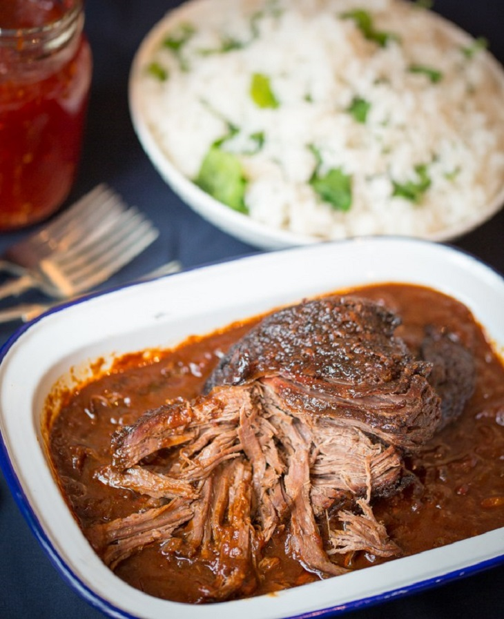 10 Beef Brisket Recipes