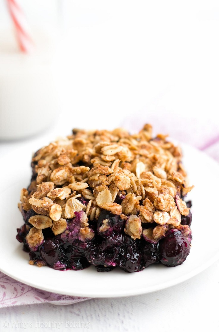 Top 10 Delicious Guilt - Free Recipes for Dessert Lovers