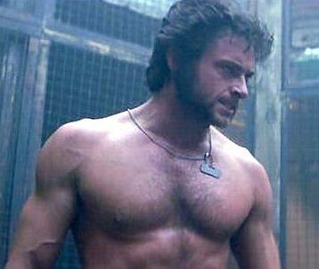 hugh jackman body nude