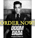 T.O.P Doom Dada Special Edition  [CD + Photobook + Making Film]