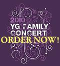 2010 YG Family Concert DVD