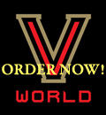 V World DVD+Photobook