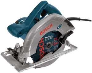 Bosch CS5 120-Volt 7-14-Inch Circular Saw
