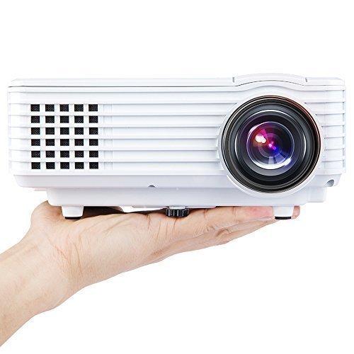 Top 10 best projectors in 2016 reviews