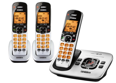 Cordless Phones UK