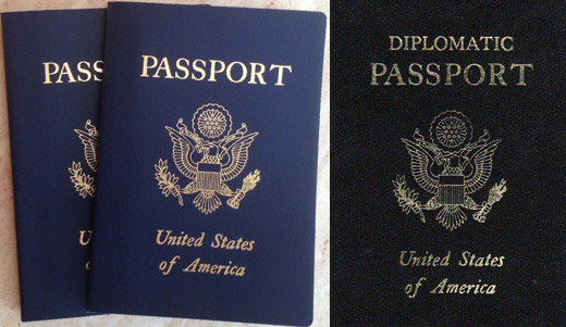 Which is the Most Valuable Passport