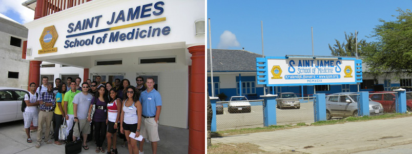 Best Caribben Medical School