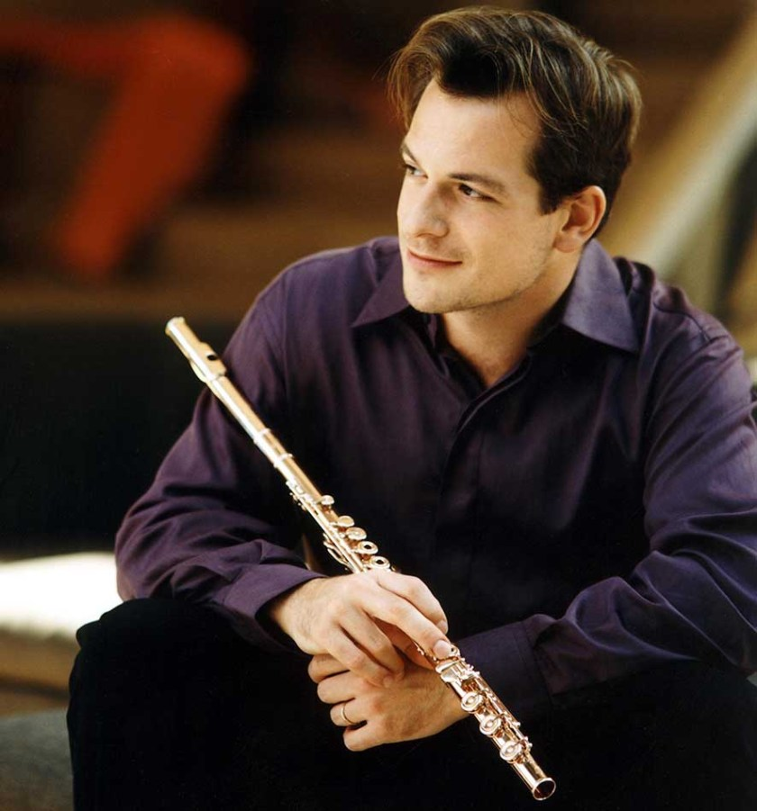 Top 5 Greatest Flutists in the World
