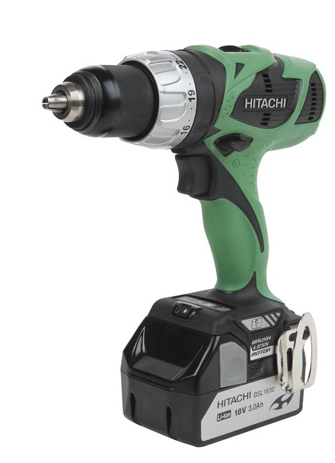 Review of Top Five Best Cordless Drills in the World