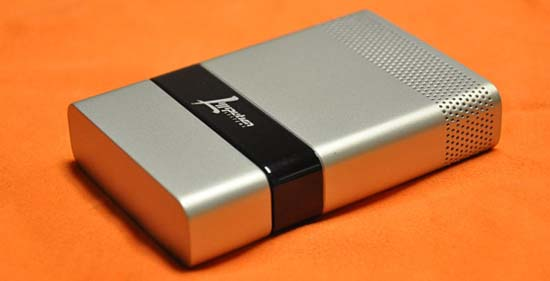 5. Fuel Cell Charger