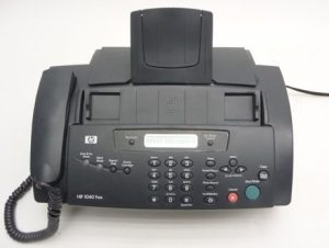 best small office fax machine