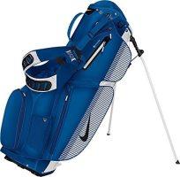 1. Nike Golf Air Sport Carry Stand Bag