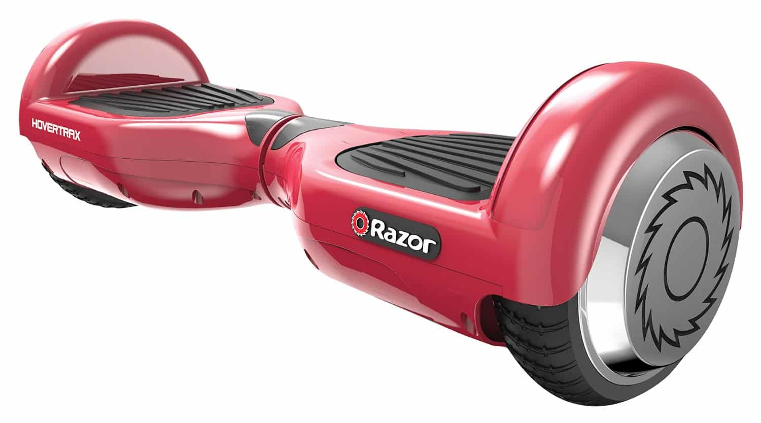 2. Razor Hovertrax Electric Self-Balancing Scooter