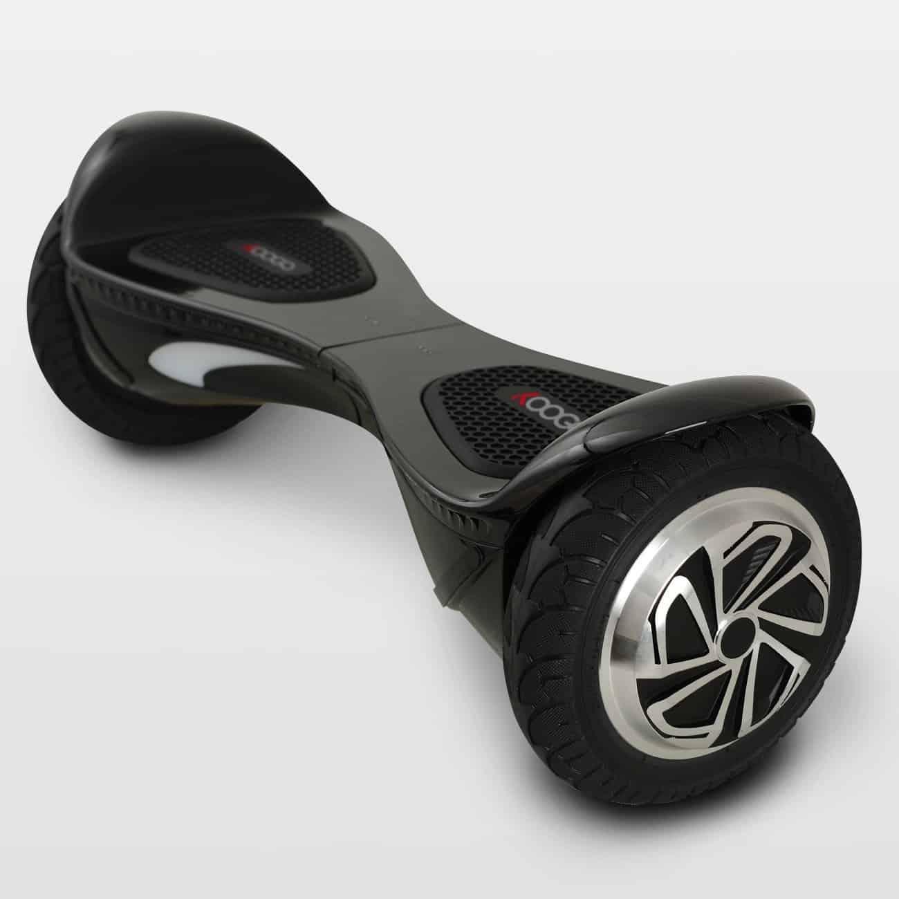 3. Koogo X1 Smart Balancing Electric Skateboard