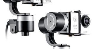 8. Neewer NW-Z1-Rider2 3-Axis Portable Stabilizer