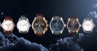 Top 10 Most Luxurious Watch Brands For Men 2015-2016