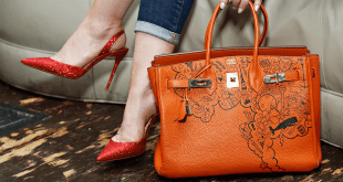 Top 10 Most Popular Handbag Designers