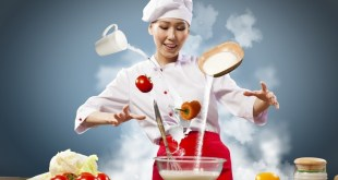 Top 10 Best & Most Famous Chefs in the World