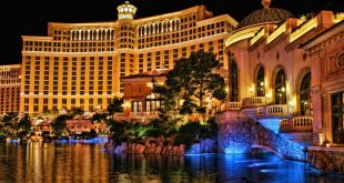 Top 10 Biggest Hotels Around the World