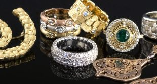 Top 10 Most Luxurious Jewelry Brands in The World